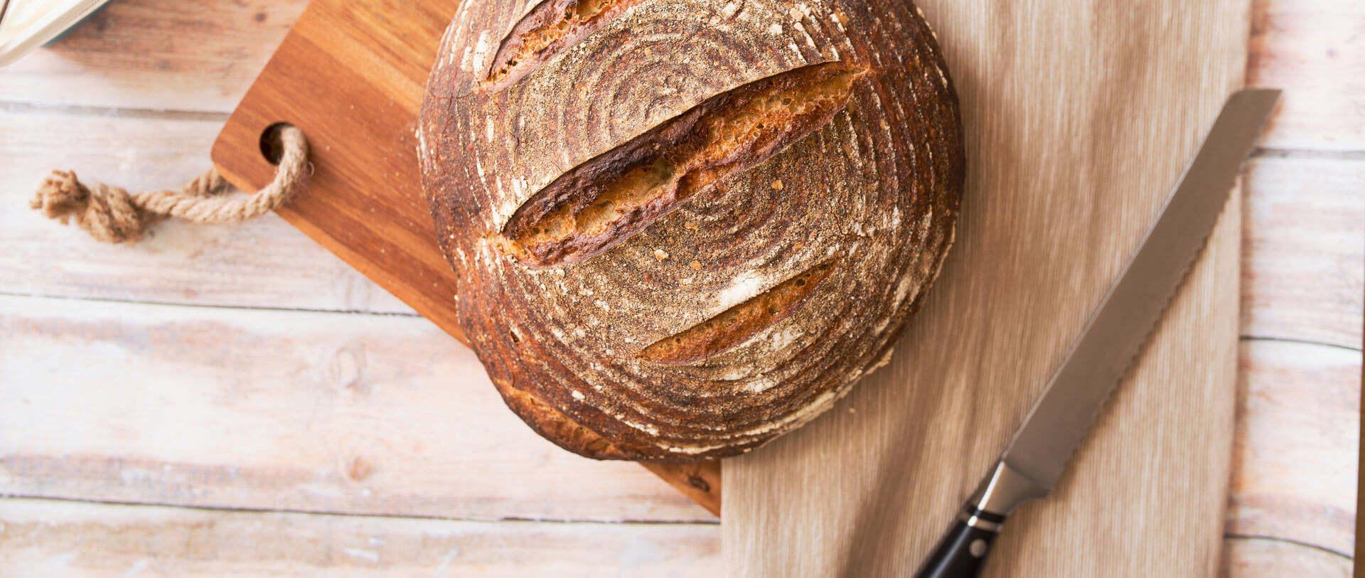 Dick und Krank durch glutenhaltige Getreide