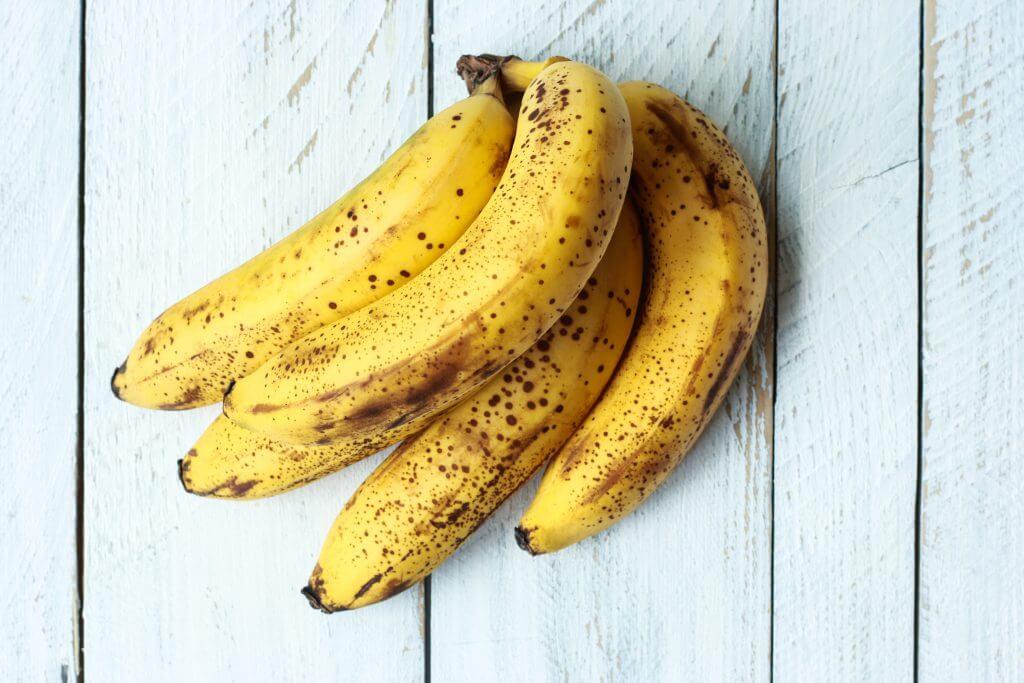 Veganes Gesundes Bananeneis ohne Zucker