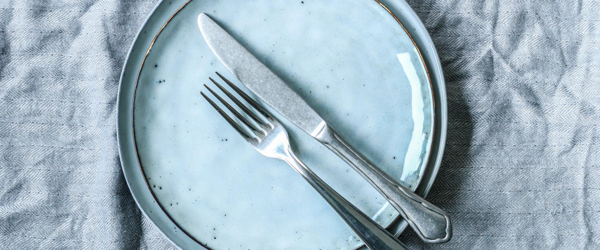 Intermittierendes Fasten für Einsteiger - Kurzzeitfasten ist gesund