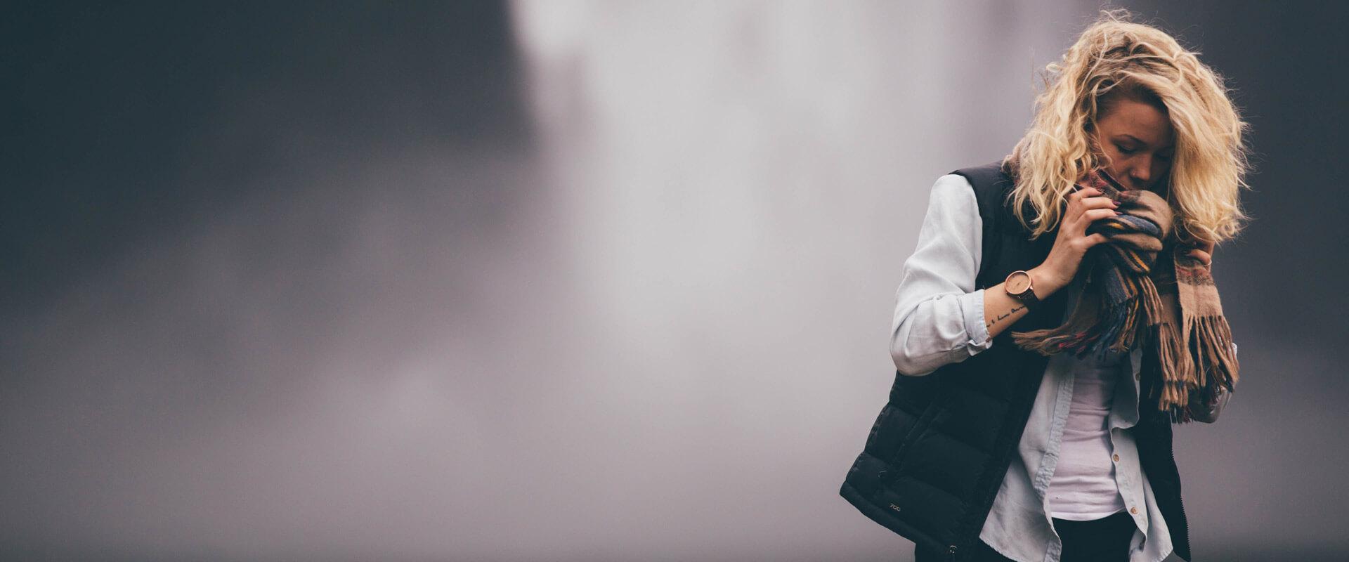 Vom Zusammenhang zwischen Stress und Gewichtszunahme