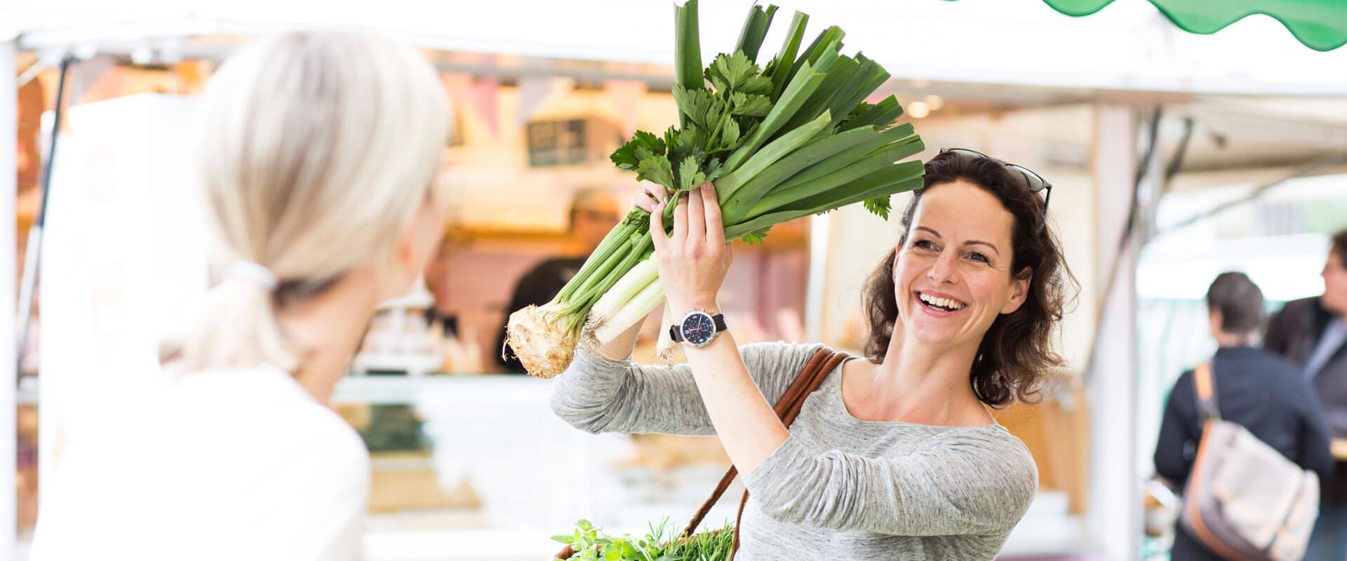Für immer schlank und gesund mit Clean Eating