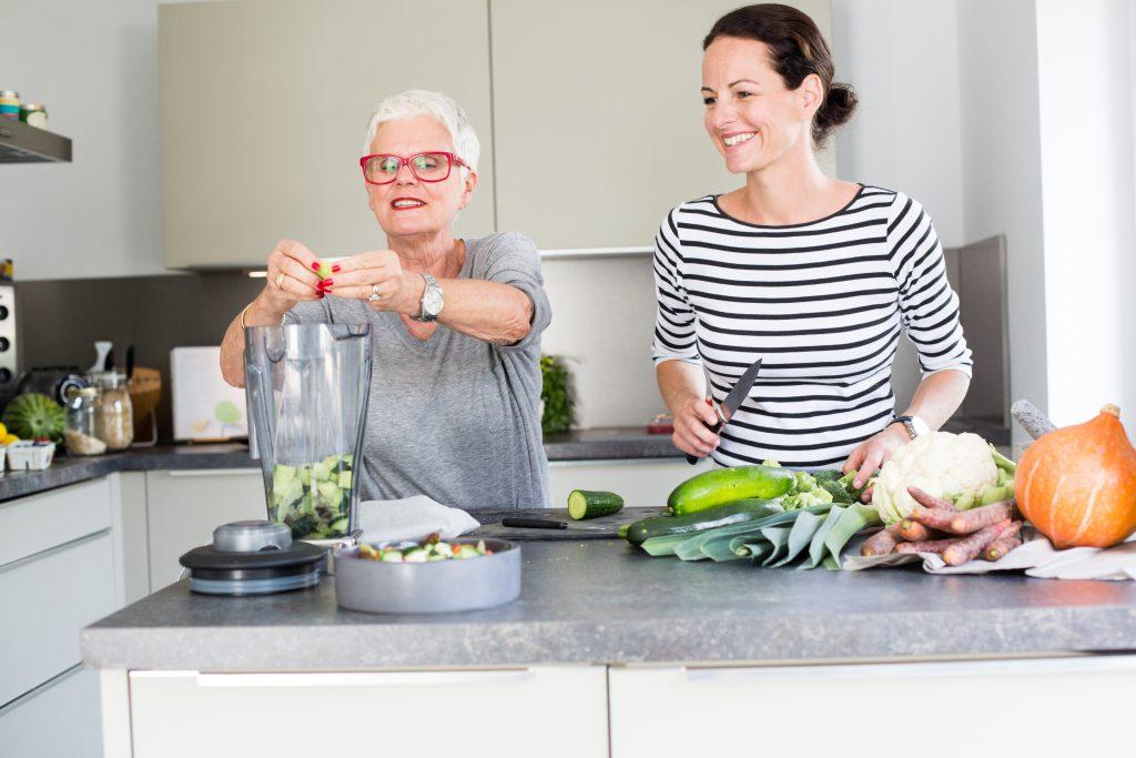 Natürlich Essen - Für immer schlank und gesund mit Clean Eating