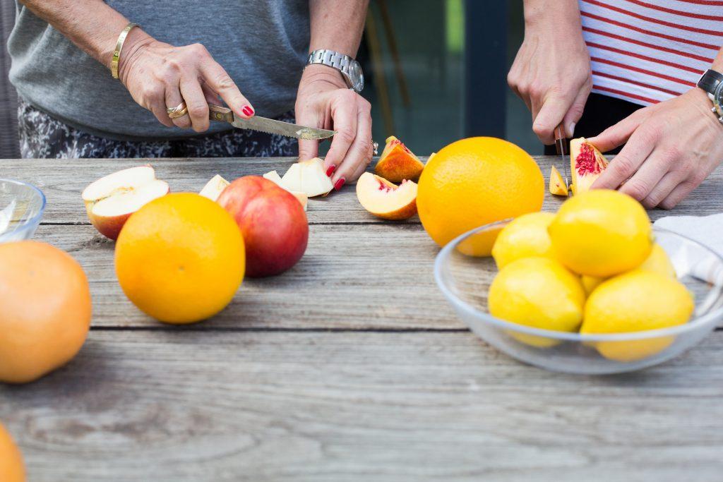 Nie wieder Diät - Für immer schlank und gesund mit Clean Eating