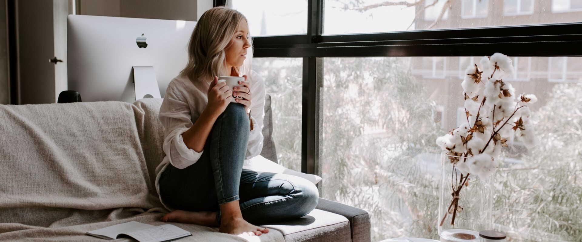 Acht Anzeichen, dass deine Hormone nicht im Gleichgewicht sind
