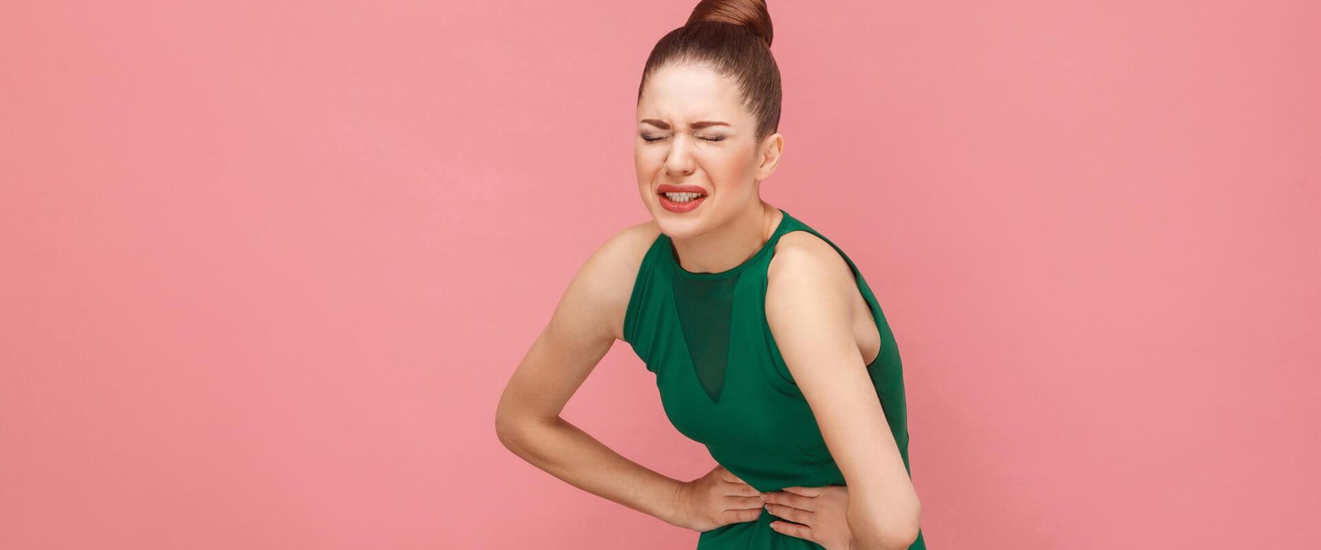 Was hilft bei PMS? Teil 1: Symptome und Ursachen