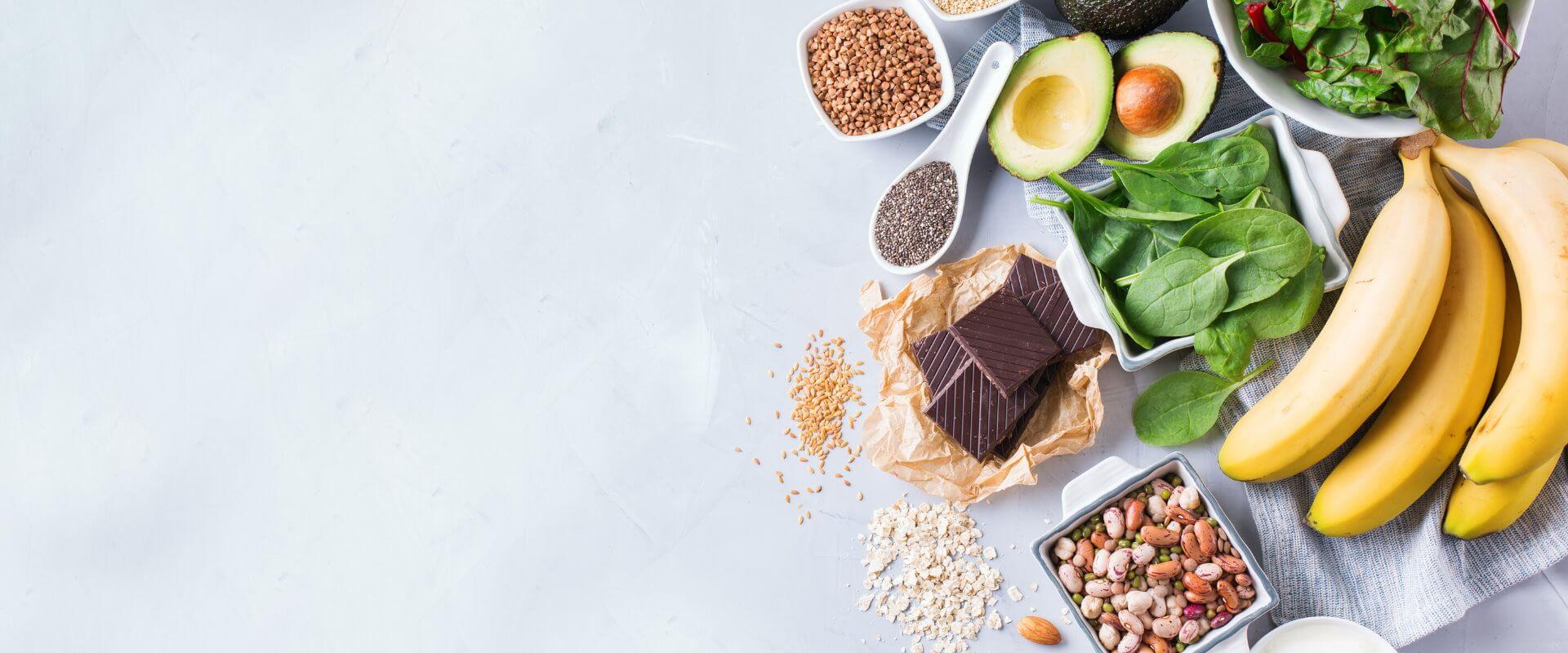 Magnesium - Wundermineral für deine Hormone