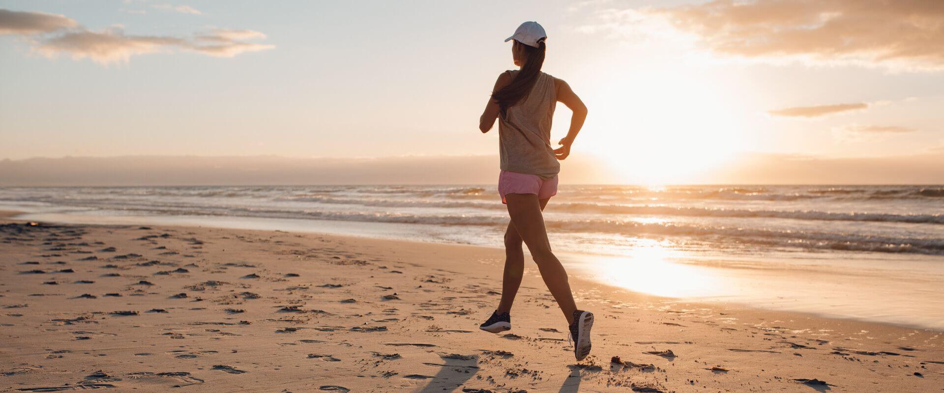 Warum Abnehmen im Urlaub leichter ist