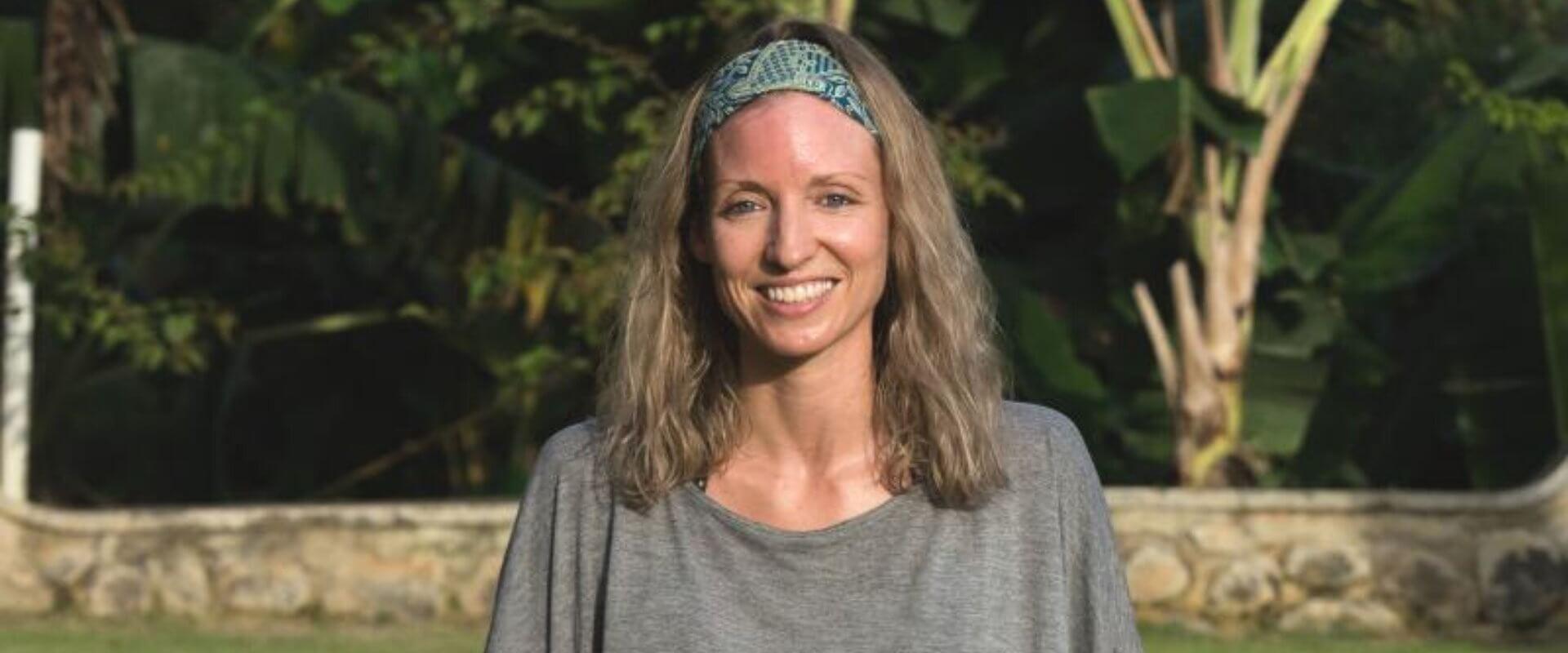 Hormon Yoga - die natürliche Alternative zur Hormonersatztherapie